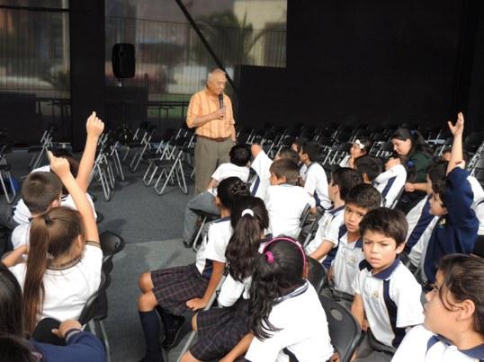 Feria del libro Antofagasta